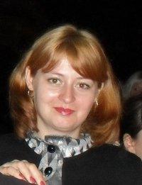 Альбина Семерникова (малиева), 25 марта 1989, Киев, id89963671
