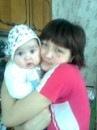Эльвира Фархутдинова, 7 июля 1996, Уфа, id103516836