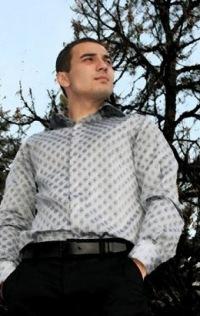 Сергей Вышенский, Донецк, id36345847