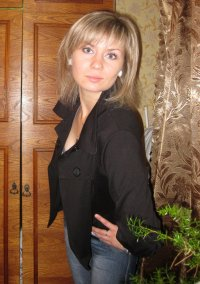 Алена Грузинцева, 11 апреля 1989, Красноярск, id51606909