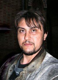 Дмитрий Барабаш, 20 декабря 1971, Казань, id58266129