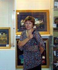 Елена Зорина, 29 ноября 1968, Нижний Новгород, id94114399