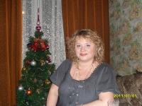 Оксана Анкина, 5 мая , Москва, id125603490