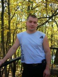 Денис Иванов, 22 марта , Москва, id53864793
