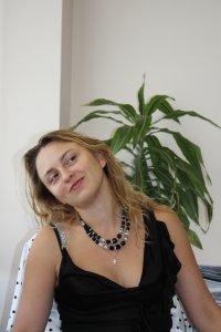 Алина Бадина, 13 февраля , Киев, id59393476
