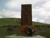 Artak Grigoryan, 1 сентября , id91719918