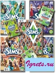 игры на андроид sims 4 на русском