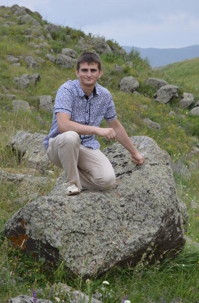 Даниил Домарецкий, 22 июня , Москва, id110017369