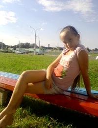 Маша Галькевич, 15 апреля , Минск, id190210452