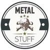 MetalStuff - аренда звука, барабанов и бэклайна