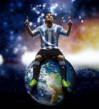 Lionel Messi, 22 ноября , Винница, id101477489