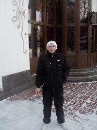 Владимир Жданов, 15 февраля , Москва, id121406011