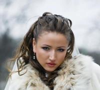 Алина Смирнова, 15 декабря 1982, Одесса, id124636497