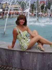 Катерина Хрящикова, 20 сентября 1989, Москва, id20545246