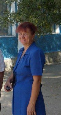 Валентина Хмылова, 21 сентября , Красноперекопск, id46911545