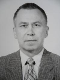 Николай Руденко, 25 декабря 1981, Москва, id111595611