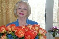 Валентина Апраксина, 29 марта , Екатеринбург, id57629079