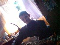 Витя Тимофеев, 26 февраля 1993, Санкт-Петербург, id73160266