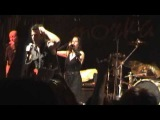 Van Canto - Master of Puppets (Metallica cover) (Moscow 23.10.2010)