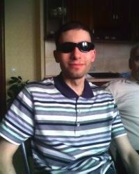 Арсен Оганесян, 21 июля , Санкт-Петербург, id81448920