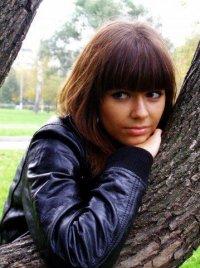 Анжелика Сагалова, 23 сентября , Тюмень, id85379266
