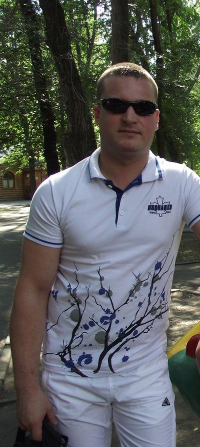Руслан Темченко, 14 апреля 1981, Минск, id201885695