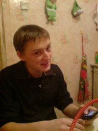 Алексей Маев, 27 августа , Заринск, id45674769