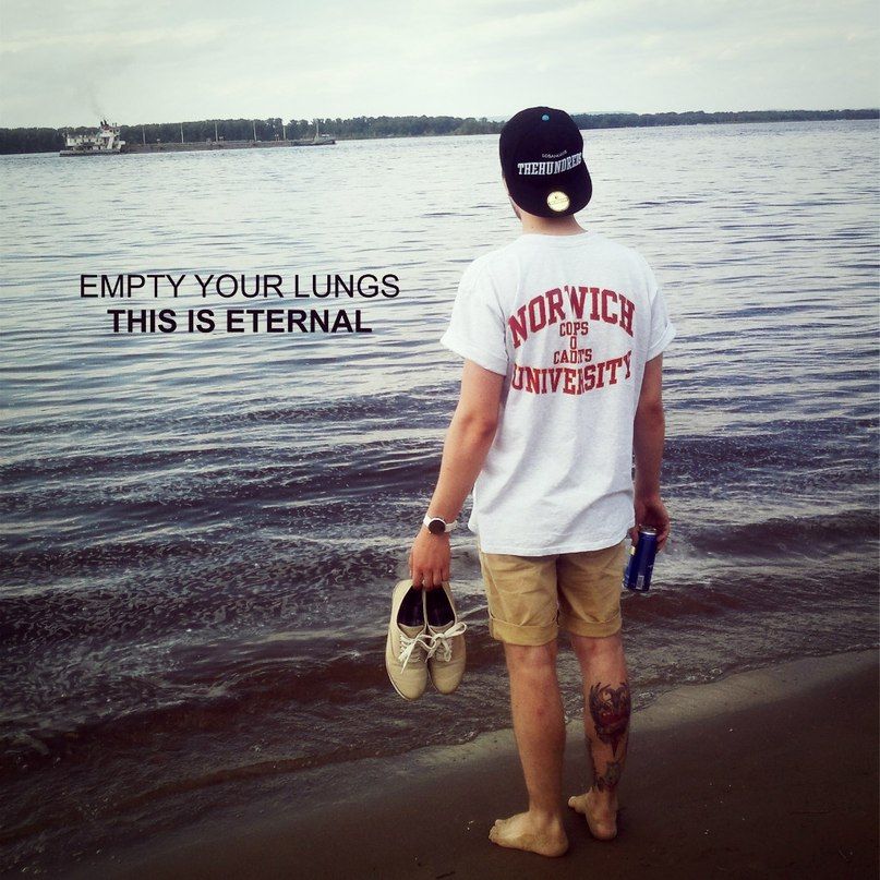 Empty Your Lungs - This Is Eternal (2013)