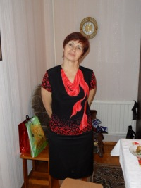 Лидия Ткачук, 15 января 1950, Петрозаводск, id121928635