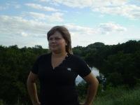 Valentyna Slichna, 20 сентября 1989, Киев, id143671445