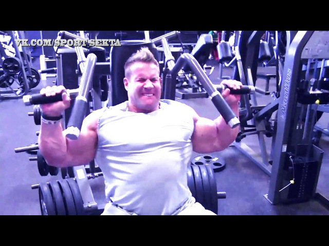 Jay Cutler bodybuilding motivation 2013 HD