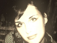 Кристина Белозерова, 21 сентября 1990, Керчь, id34511767