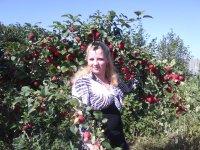 Анжелика Нагулова, 11 апреля , Карасук, id48331132