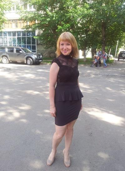 Ирина Гетман, Тюмень, id8822009