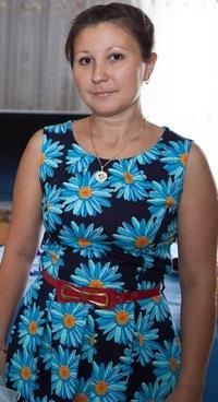 Лена Кожанова, 4 июля , Троицк, id112370107