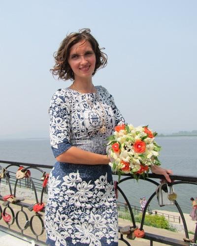 Ольга Петрова, 11 апреля , Саратов, id185722130