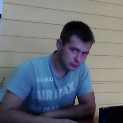 Олег Кашуба, 18 января 1991, Череповец, id48918711