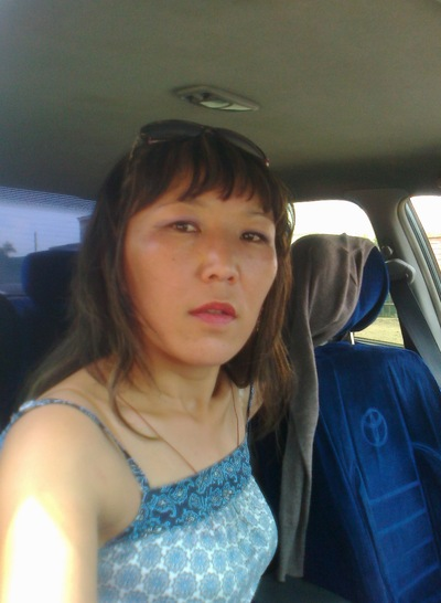 Арюна Жамбалова, 8 февраля , Улан-Удэ, id145989817