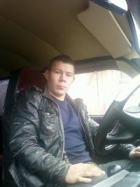 Саня Сюртомов, 19 октября 1989, id114447288