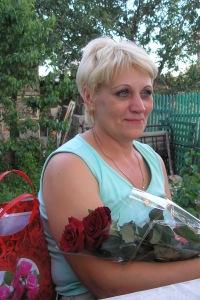 Татьяна Костенко, 26 апреля , Донецк, id116224219