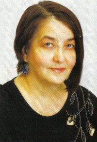 Наталья Гаевская, 29 апреля , Москва, id12900237