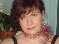 Анна Власихина, 3 января 1981, Сосногорск, id149167768