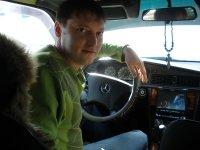 Дмитрий Шмелев, Москва, id49708362