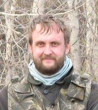 Евгений Шир, 29 апреля 1990, Киев, id52694768