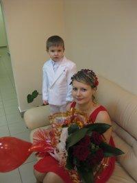 Ирина Равликовская, 9 мая , Нарьян-Мар, id58649603