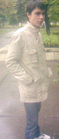 Миша Кравченко, 15 ноября 1985, Самара, id93850235