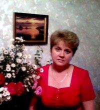 Любовь Закирова, 9 марта 1965, Пенза, id9425389