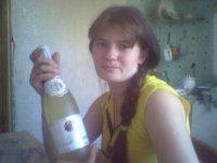 Лиля Казачук, 9 ноября , Кулебаки, id98727120