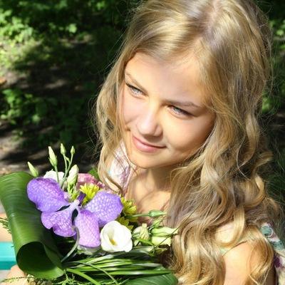 Виктория Гордиенко, 15 декабря 1993, Санкт-Петербург, id3139100