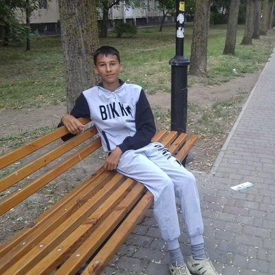 Виталик Остапенко, 13 марта 1998, Немиров, id152358106
